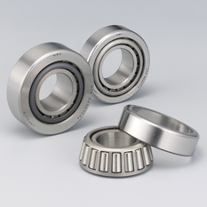 stainless tappered bearing