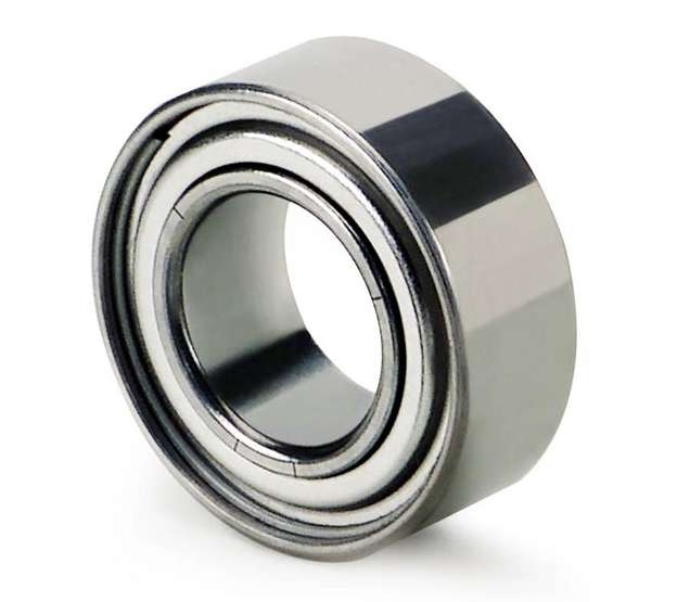 loose micro tonearm bearings